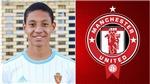 Tin bóng đá MU 24/10: Mua sao trẻ Tây Ban Nha, tự tin chiêu mộ James Maddison, dùng đội hình hai đá Partizan