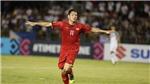 Anh Đức thông báo giã từ đội tuyển Việt Nam ngay trước thềm trận đấu với Thái Lan