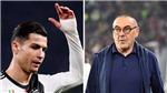 Ronaldo chửi HLV Sarri là 'con của gái điếm', toàn đội Juve yêu cầu phải xin lỗi