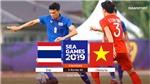 Bóng đá hôm nay 5/12: U22 Việt Nam loai U22 Thái Lan khỏi SEA Games 30. Van Dijk xin lỗi Ronaldo sau trò đùa ở QBV