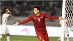 Bóng đá hôm nay 8/12: Hà Đức Chinh lập kỷ lục BĐVN ở SEA Games. Tiến Linh chấn thương không nặng