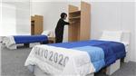 Nóng chuyện... cái giường tại Olympic Tokyo 2020