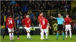 MU: Bỏ qua sai lầm của Romero, Quỷ đỏ khiếu nại vì bàn thua lãng xẹt