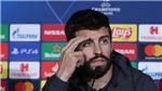 Pique giải thích lý do đánh giá Messi cao hơn Maradona
