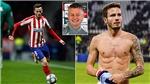 Tin bóng đá MU 30/3: Dortmund đồng ý bán Sancho cho MU. Nổ 'bom tấn' Saul Niguez