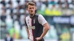 MU giải cứu De Ligt khỏi Juventus