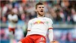 Lập hat-trick sánh ngang Messi, Timo Werner được fan Liverpool nhận làm 'người nhà'