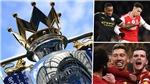 Ngoại hạng Anh chính thức trở lại vào ngày 17/6