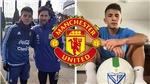 CHUYỂN NHƯỢNG 7/6: MU đàm phán mua 'Messi mới'. Liverpool chuyển hướng sang Adama Traore