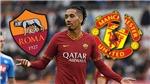 CHUYỂN NHƯỢNG 11/7: MU bán đứt Smalling cho Roma. Leicester giải cứu tiền đạo Real Madrid