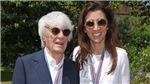Trùm F1 Bernie Ecclestone có con trai ở tuổi 89