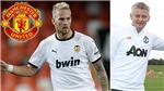 5 cầu thủ MU có thể ký hợp đồng sau thất bại vụ Gareth Bale và Sergio Reguilon