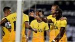 Lokomotiv Plovdiv 1-2 Tottenham: Ngược dòng hú vía