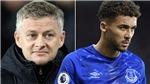 Chuyển nhượng 22/9: MU hỏi mua tiền đạo Everton. Dani Alves trở lại châu Âu