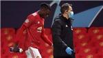 Tin bóng đá MU 25/11: MU trả giá sau trận thắng Istanbul. Cựu sao giục Solskjaer dùng Van de Beek