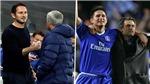 Mourinho tâm lý chiến với Lampard trước derby London
