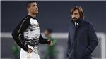 Vắng Ronaldo, Juventus bối rối với chiến thuật của Pirlo