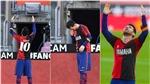 Bóng đá hôm nay 3/12: MU sắp mua sao Milan, Messi bị phạt, Haaland chấn thương nghỉ hết năm
