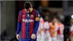 Messi có thể nhận án phạt treo giò lên tới 12 trận