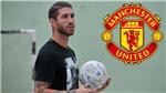Chuyển nhượng 21/1: Xác nhận vụ MU mua Ramos. Cầu thủ thứ 2 rời Arsenal sau Oezil