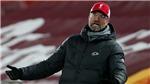 Klopp: 'Thua Burnley như một cú đấm vào mặt Liverpool'