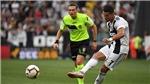 Cristiano Ronaldo sút phạt hàng rào tệ ra sao ở Juventus?