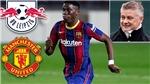 Tin bóng đá MU 6/3: MU hỏi mua 'tiểu Pogba' từ Barcelona. Thưởng thêm cho Bruno Fernandes