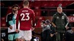 """HLV Solskjaer chua chát thừa nhận MU đã """"tặng""""  Liverpool ít nhất 2 bàn thắng"""