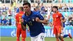 Danh sách các đội lọt vào vòng 1/8 EURO 2021 (CẬP NHẬT)