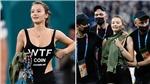 Tin EURO 22/6: HLV đầu tiên ở EURO từ chức. Fan nữ náo loạn trận Bỉ- Phần Lan