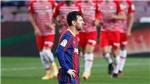 Quy định nào của La Liga khiến Barca không thể ký hợp đồng với Messi?
