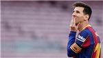 Fan đau đớn khi Messi rời Barca, lo cho số phận của Harry Kane