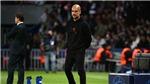 Guardiola: 'Không thể ngăn cản Messi ghi bàn'