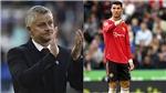 Tin MU 18/10: Phòng thay đồ MU bất ổn vì Sancho. Solskjaer chấn chỉnh Ronaldo