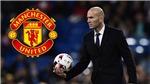 Bóng đá hôm nay 19/10: Thực hư vụ MU mời Zidane. Man City chốt giá bán Sterling