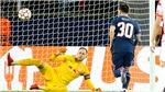 Messi gây sốt với cú sút 11m kiểu panenka ấn định chiến thắng cho PSG