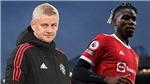 Bóng đá hôm nay 28/10: Pogba bác tin mâu thuẫn với Ole. Rò rỉ kết quả Quả bóng Vàng 2021