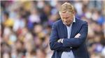 Barca: Sa thải Koeman xong vẫn chỉ là một mớ hỗn độn