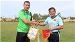 Bóng đá thiện nguyện: Danh thủ hội tụ san sẻ yêu thương
