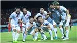 TuyểnViệt Nam và những 'cái đầu tiên'khi thắng Indonesia