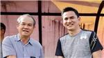 Bóng đá Việt Nam hôm nay:Kiatisak tái ngộ đồng đội cũ khi HAGL đối đấu SLNA