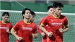 Bóng đá Việt Nam hôm nay: VFF chốt thời gian bán vé hai trận đấu của đội tuyển Việt Nam