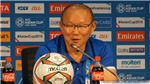 HLV Park Hang Seo nói gì trước trận đối đầu Nhật Bản?