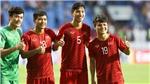 HLV Park tìm ra 'tử huyệt' của Nhật Bản, bàn thắng Quang Hải đẹp nhất vòng bảng