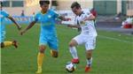 TRỰC TIẾP Quảng Nam 1-0 HAGL: Thanh Trung solo ghi bàn đẳng cấp (H1)