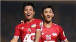 TRỰC TIẾP BÓNG ĐÁ HÔM NAY: Hải Phòng vs Viettel (17h), Sài Gòn vs Thanh Hóa (19h)