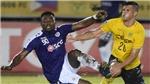 Quang Hải tịt ngòi, Hà Nội FC vất vả hòa Ceres tại bán kết AFC Cup 2019