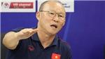 Tin tức Việt Nam vs Malaysia: Park Hang Seo từ chối nói về việc gia hạn hợp đồng với VFF