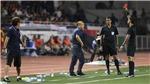 Bóng đá Việt Nam hôm nay: HLV Park chịu giám sát y tế chặt chẽ. Malaysisa là đối thủ khó chơi