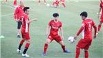 Văn Quyết khát khao chiến thắng, tuyển Malaysia đề cao lối chơi kỷ luật